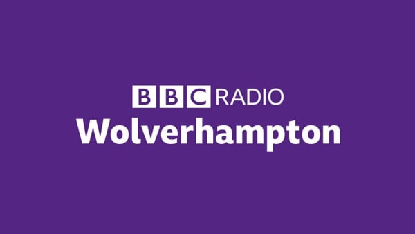 BBC Radio Wolverhampton Interview Project Manager
